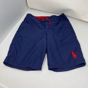 POLO Ralph Lauren**Boy Swim Shorts**Age 8